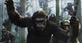 Picture 14 from the English movie Dawn of the Planet of the Apes