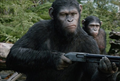 Picture 6 from the English movie Dawn of the Planet of the Apes