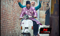 Picture 1 from the Hindi movie Dedh Ishqiya
