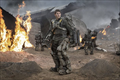 Picture 1 from the English movie Edge of Tomorrow