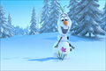 Picture 12 from the English movie Frozen