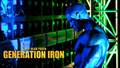 Picture 3 from the English movie Generation Iron