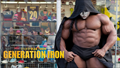 Picture 2 from the English movie Generation Iron