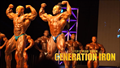 Picture 1 from the English movie Generation Iron