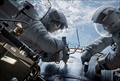 Picture 1 from the English movie Gravity