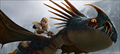Picture 2 from the English movie How to Train Your Dragon 2