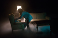 Picture 7 from the English movie Insidious Chapter 2