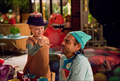 Picture 2 from the English movie Instructions Not Included