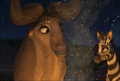 Picture 7 from the English movie Khumba