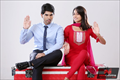 Picture 50 from the Telugu movie Kotha Janta