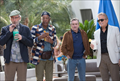 Picture 1 from the English movie Last Vegas
