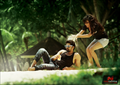 Picture 4 from the Telugu movie Naa Raakumaarudu