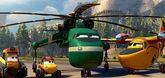 Planes: Fire & Rescue Video