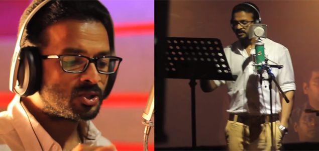 Aashichavan - Song Promo
