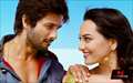 Picture 37 from the Hindi movie R... Rajkumar