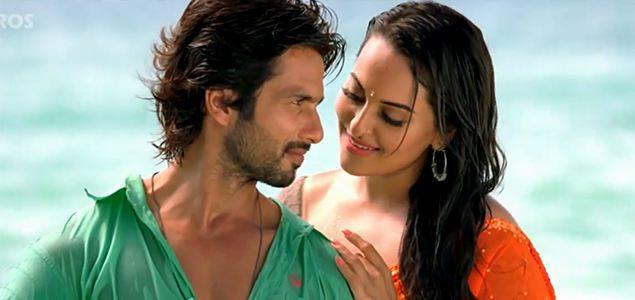 Dhokha Dhadi - Song Promo
