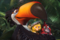 Picture 19 from the English movie Rio 2