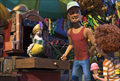 Picture 4 from the English movie Rio 2