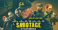 Picture 1 from the English movie Sabotage