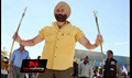 Picture 26 from the Hindi movie Singh Saab The Great