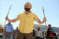 Picture 10 from the Hindi movie Singh Saab The Great