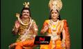 Picture 9 from the Telugu movie Vasavi Kanyaka Parameswari Charitra