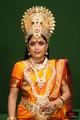 Picture 5 from the Telugu movie Vasavi Kanyaka Parameswari Charitra