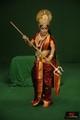 Picture 4 from the Telugu movie Vasavi Kanyaka Parameswari Charitra