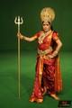 Picture 2 from the Telugu movie Vasavi Kanyaka Parameswari Charitra