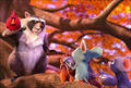 Picture 5 from the English movie The Nut Job