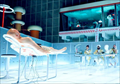 Picture 3 from the English movie The Zero Theorem