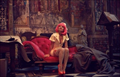 Picture 2 from the English movie The Zero Theorem