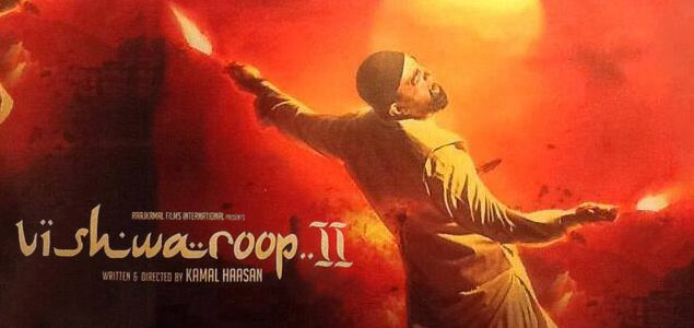 Vishwaroop 2 Review