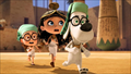 Picture 17 from the English movie Mr. Peabody & Sherman