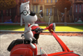 Picture 1 from the English movie Mr. Peabody & Sherman
