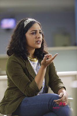 Picture 4 of Nithya Menon