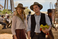 Picture 2 from the English movie A Million Ways to Die in the West