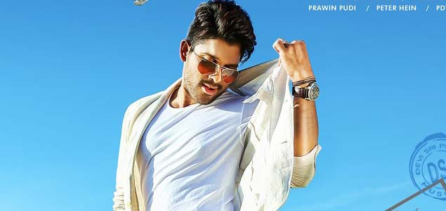 son of satyamurthy four weeks collections nowrunning
