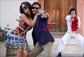 Picture 2 from the Hindi movie Action Jackson