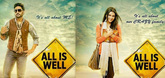 All Is Well Video