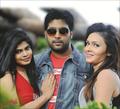 Picture 7 from the Telugu movie Anandam Malli Modalaindi