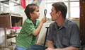 Picture 6 from the English movie Boyhood