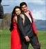Picture 65 from the Telugu movie Chirunavvula Chirujallu