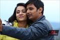 Picture 22 from the Telugu movie Chirunavvula Chirujallu