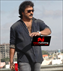 Picture 14 from the Kannada movie Crazy Star
