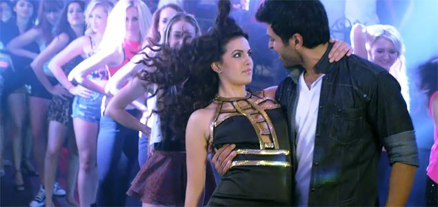 Nachle Tu Song - Song Promo