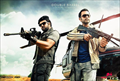 Picture 13 from the Malayalam movie Double Barrel