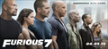 Picture 20 from the English movie Fast & Furious 7