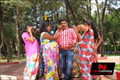 Picture 7 from the Malayalam movie Garbhasreeman