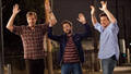 Picture 1 from the English movie Horrible Bosses 2